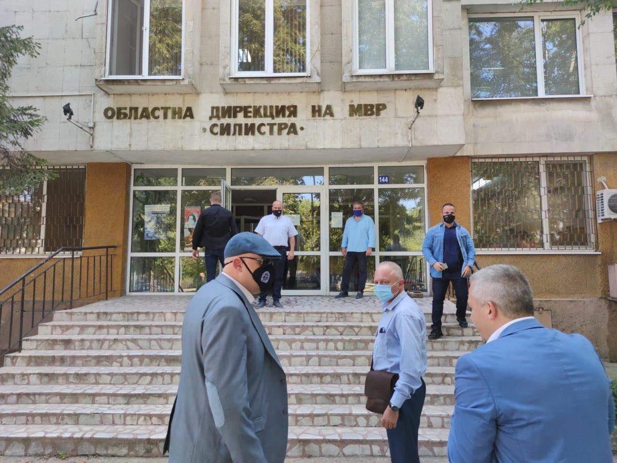 """Главният прокурор обяви от """"Туитър"""" две разкрити убийства"""