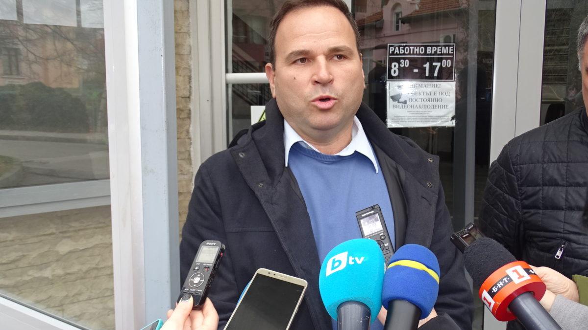Борислав Ковачки ще е районен прокурор на Благоевград още един мандат