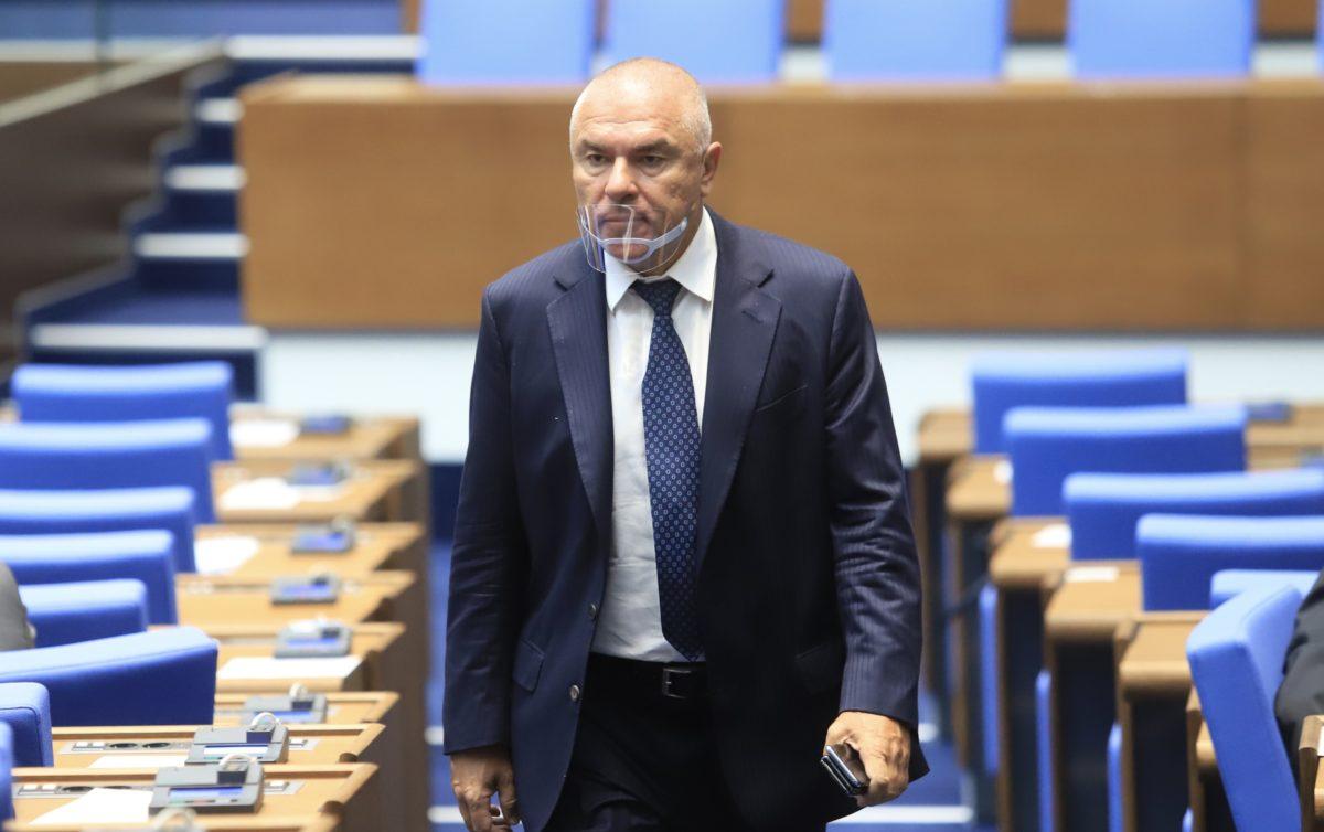 Марешки коментира проф. Пламен Киров: Този връх на конституционализма е гола вода
