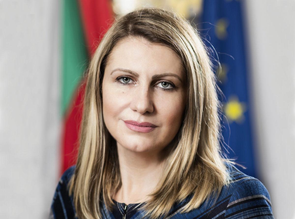 Министърът на правосъдието върна за анализ прекрояването на софийския съдебен район