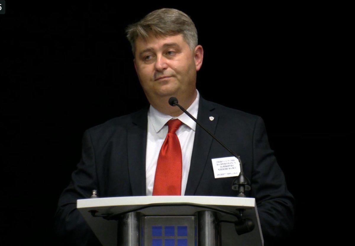 Кандидатът за член на ВСС: Горко и тежко на държава без независима прокуратура