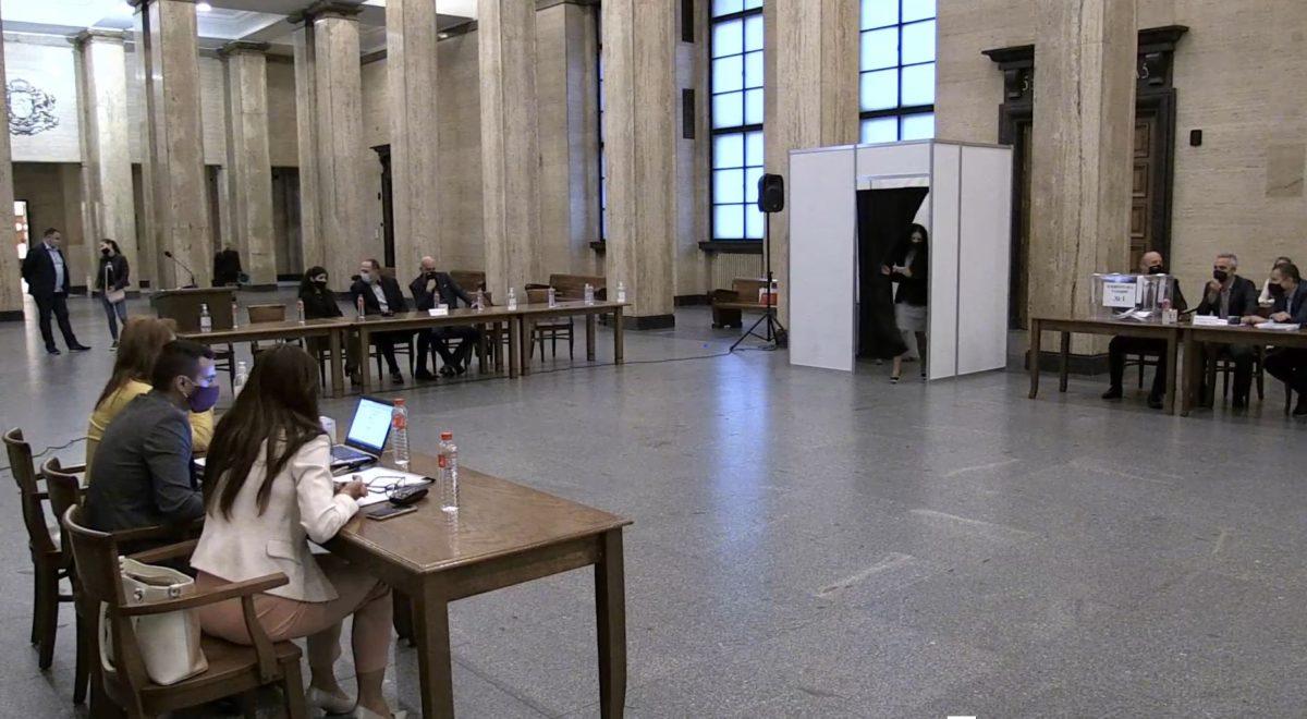 Прокурорите гласуват днес дали Евгени Иванов да влезе във ВСС