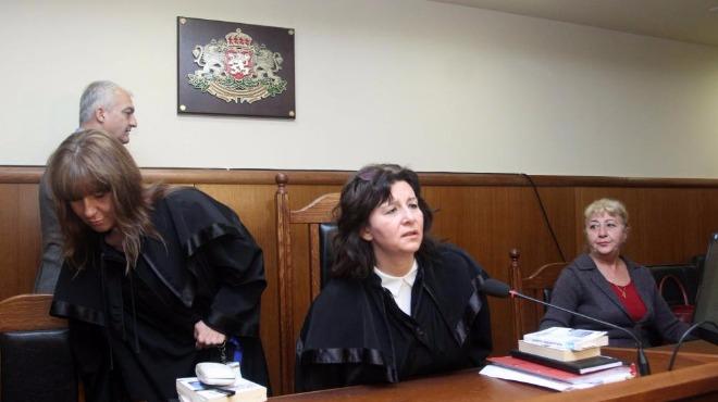 Избягалите атентатори от Сарафово са осъдени на доживотен затвор без замяна
