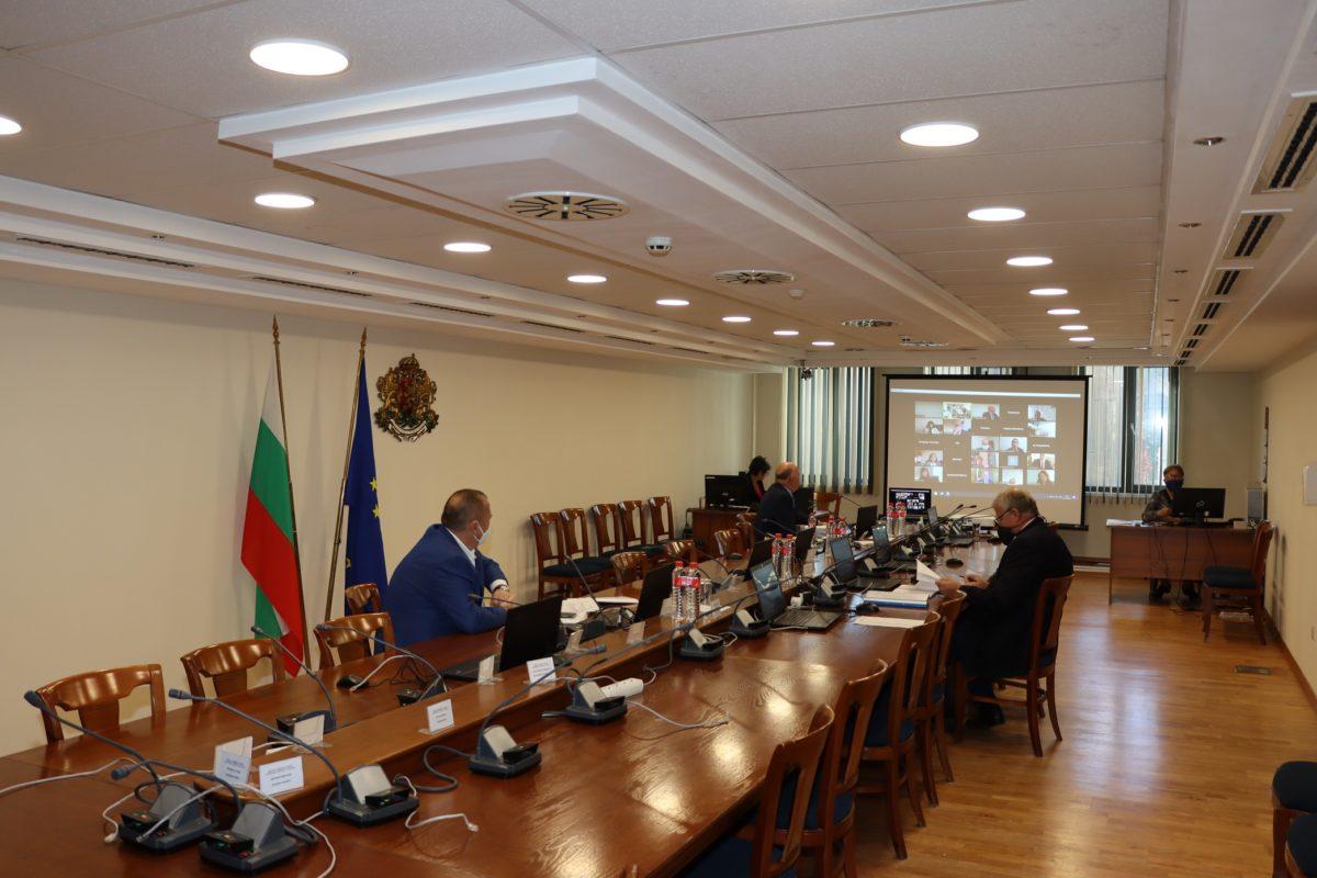 ВСС проведе тричасов емоционален дебат, посветен на главния прокурор и не само