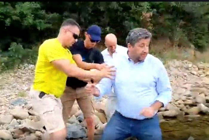 Охранителите от НСО не са извършили престъпления на плажа в Росенец