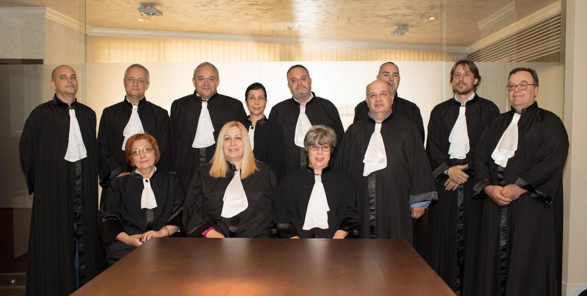 Пловдивските адвокати призоваха ВСС да отстрани главния прокурор, готови са и на протест