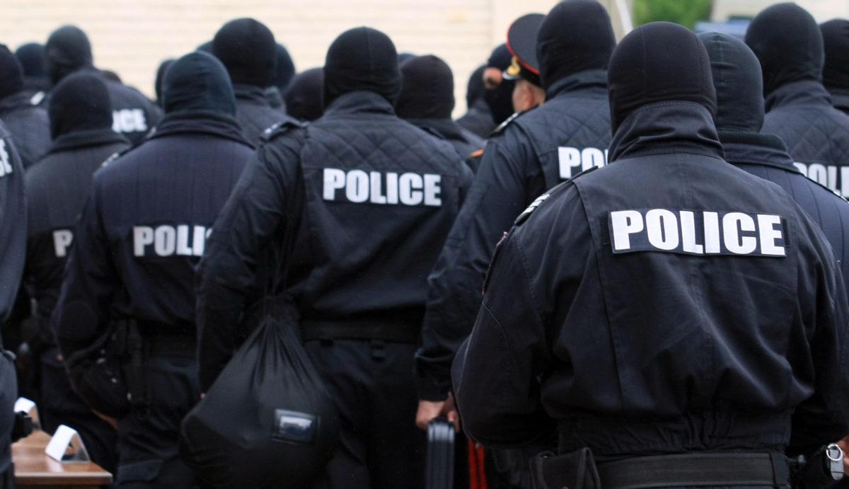 И новата наредба за заплащането на нощния труд на полицаите отиде в съда