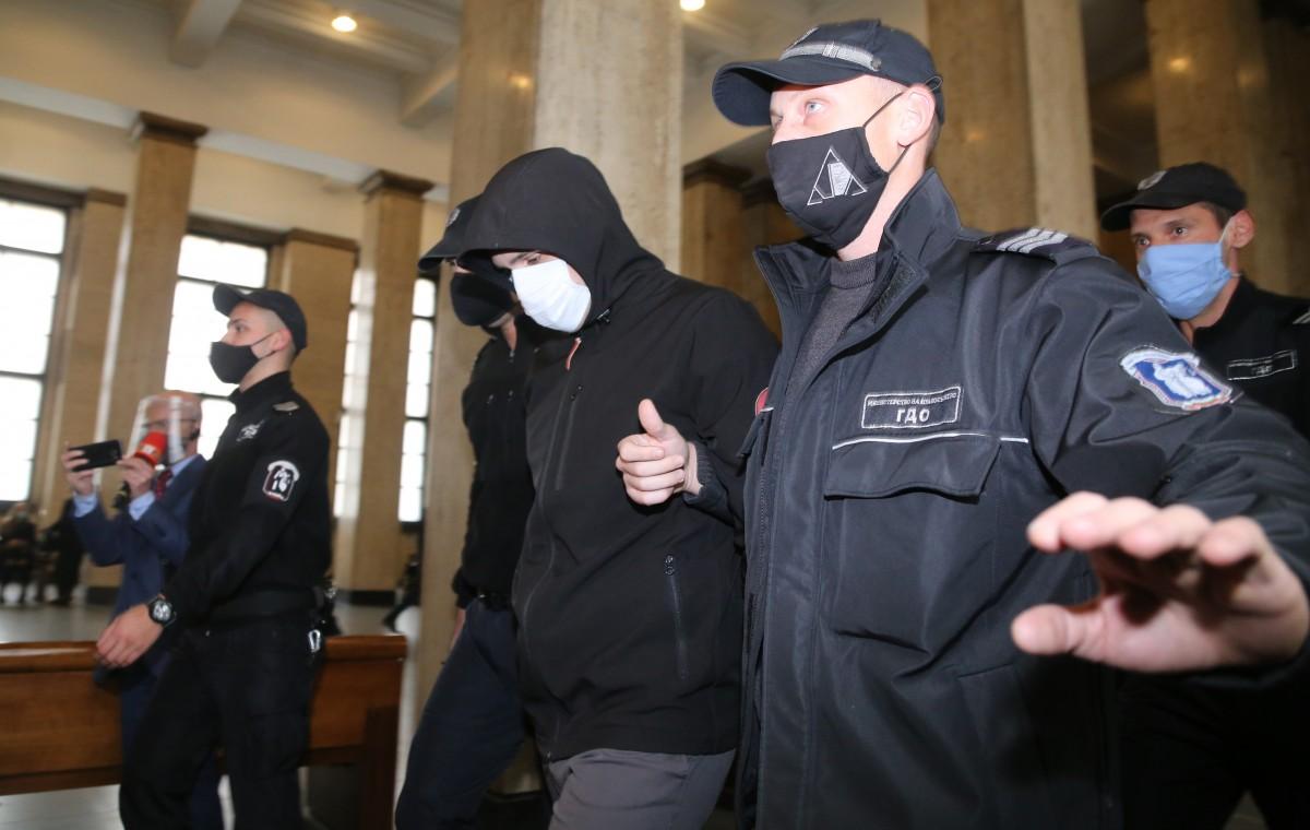 Съдът отказа да отведе прокурор от делото за смъртта на Милен Цветков