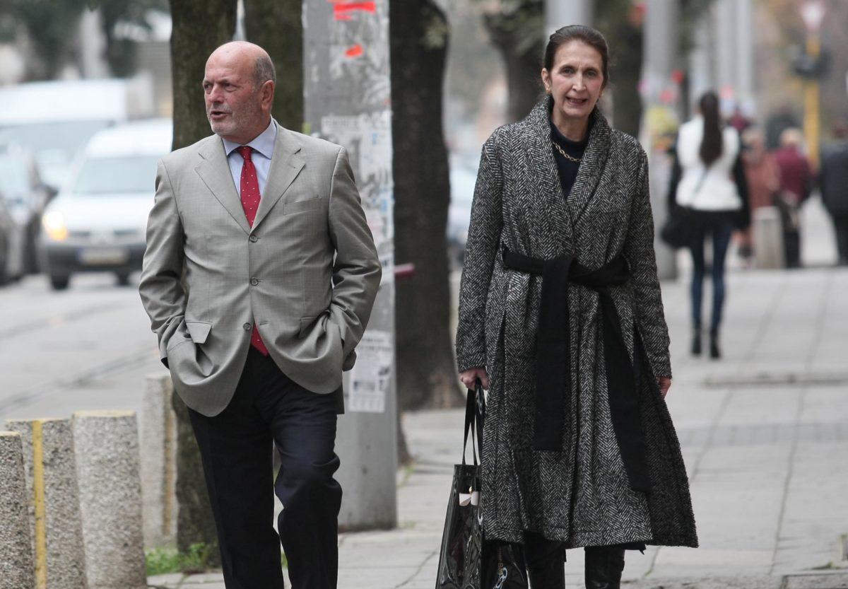 Още двама бивши членове на ВСС съдят ВСС за над 180 000 лева