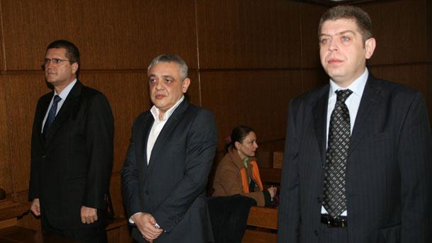 Тенчо Попов осъди и прокуратурата за 20 000 лв. заради делото за подкуп