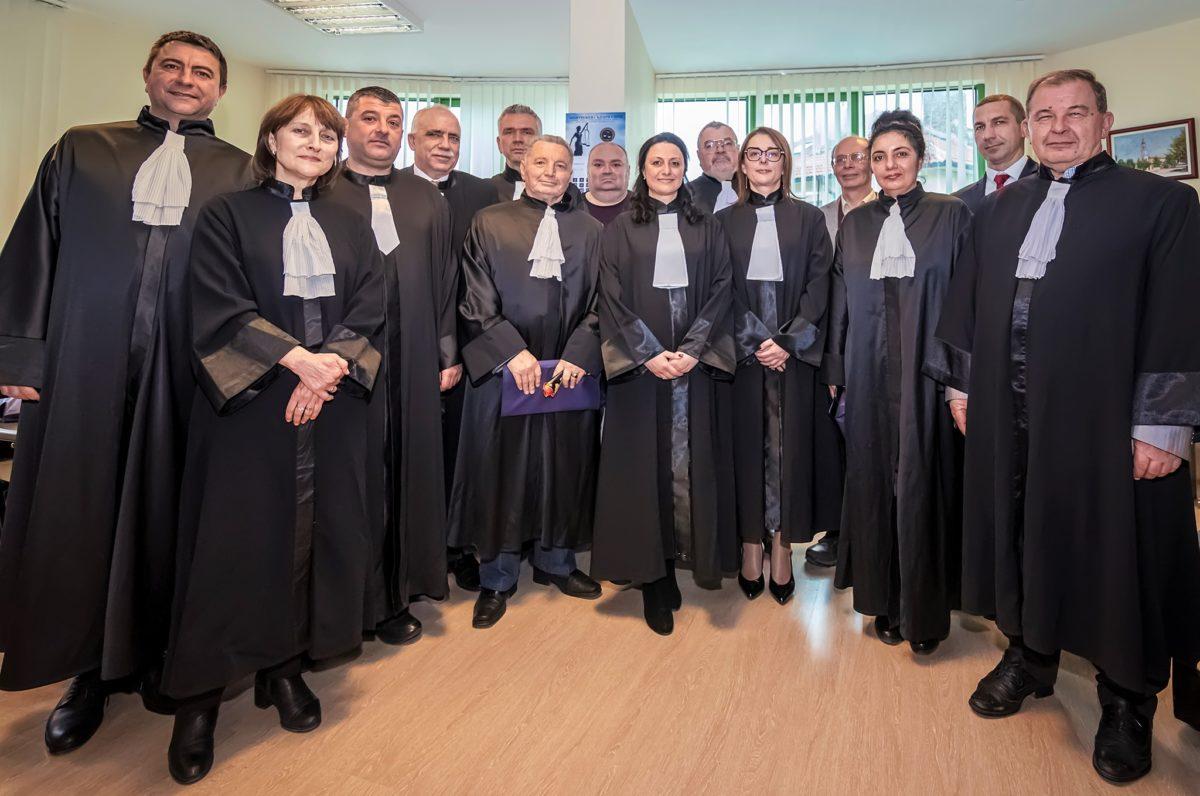 Шефката на адвокатската колегия във Варна влиза в ръководството на бюрото за правна помощ