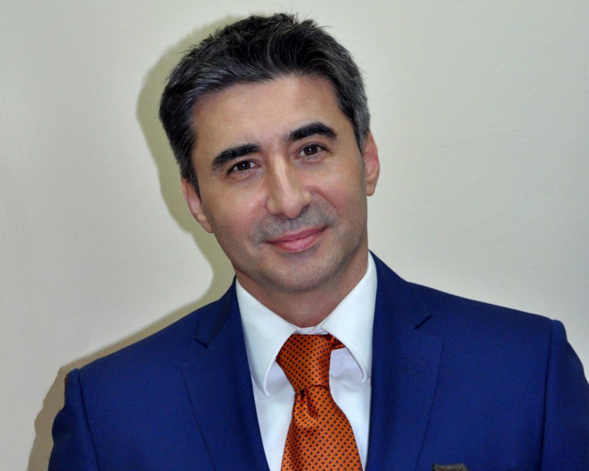 Любомир Гайдов е предложен за зам.-председател на Върховния административен съд
