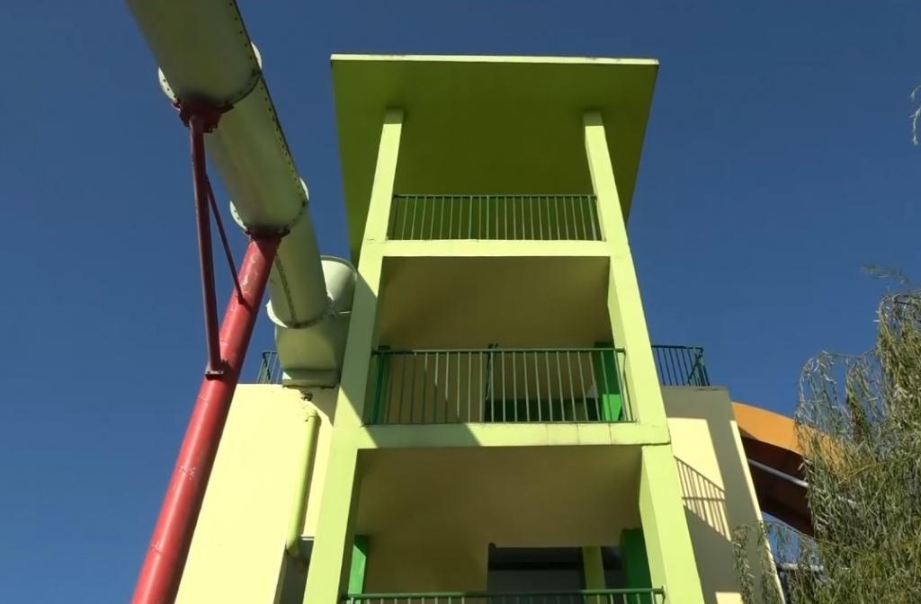 Служител на аквапарк в Приморско отива на съд за трагичен инцидент с момче