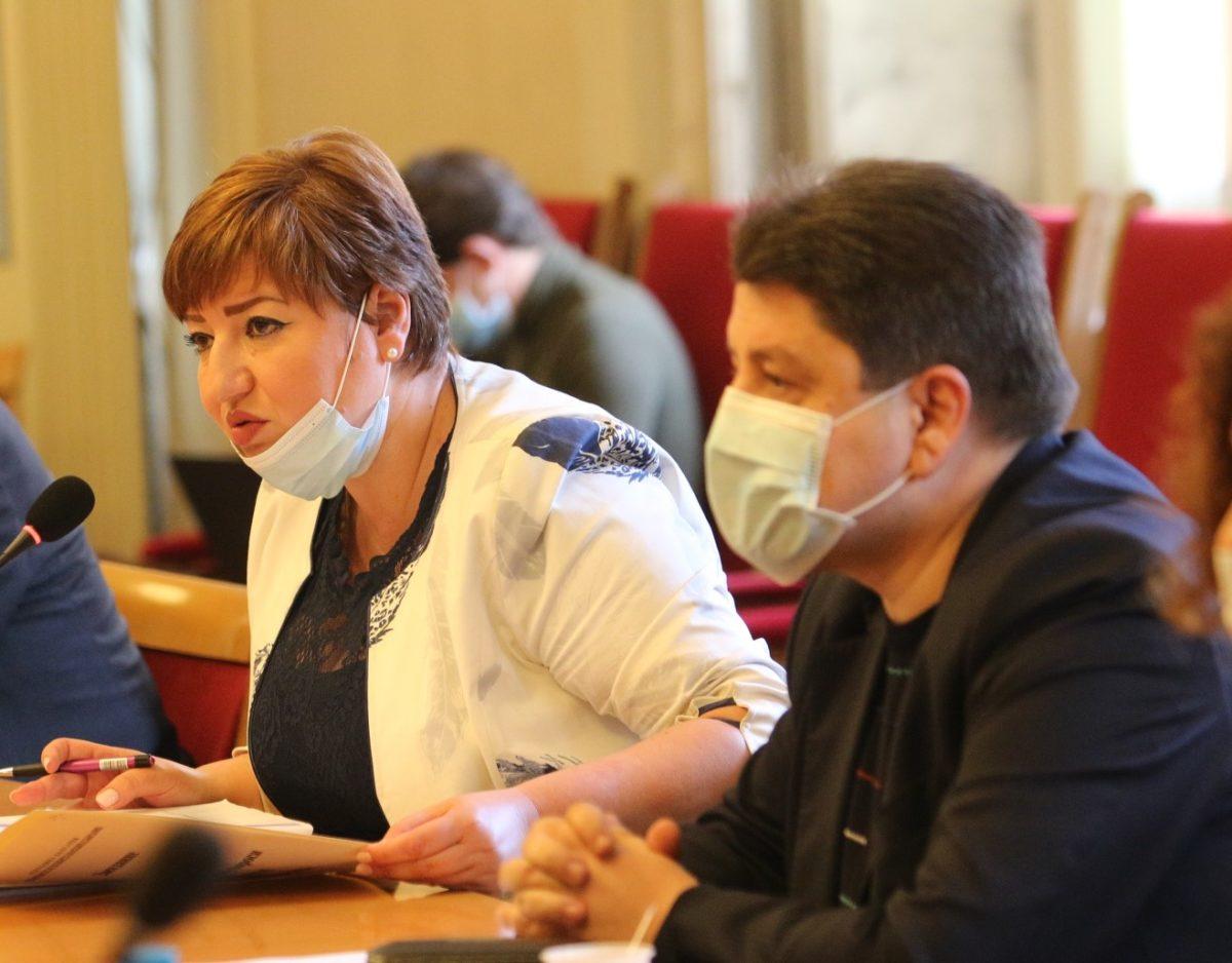 ГЕРБ пренаписа проекта си за разследващия главния прокурор – с нови правила за избора и по-кратък мандат
