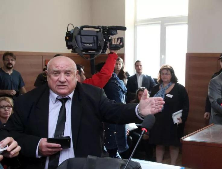 Адвокат Марковски: Груба съдебна грешка е присъдата от 20 години за убитото дете и майка му