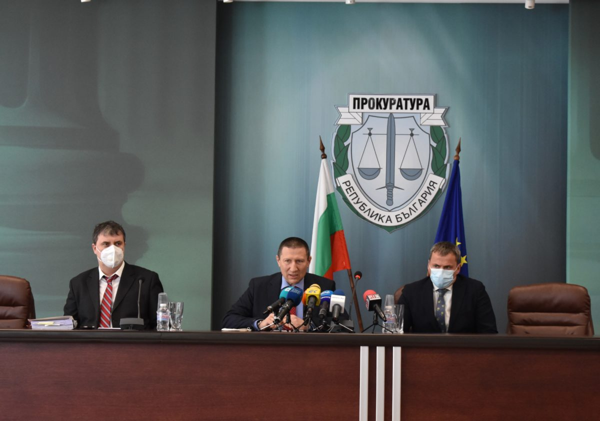 Киберизнудвачи получили 46 млн. долара през сайтове в България