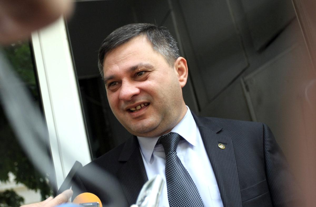 Кандидатът за член на ВСС предлага да отпаднат конкурсите за повишаване и да се разширят правомощията на НСлС