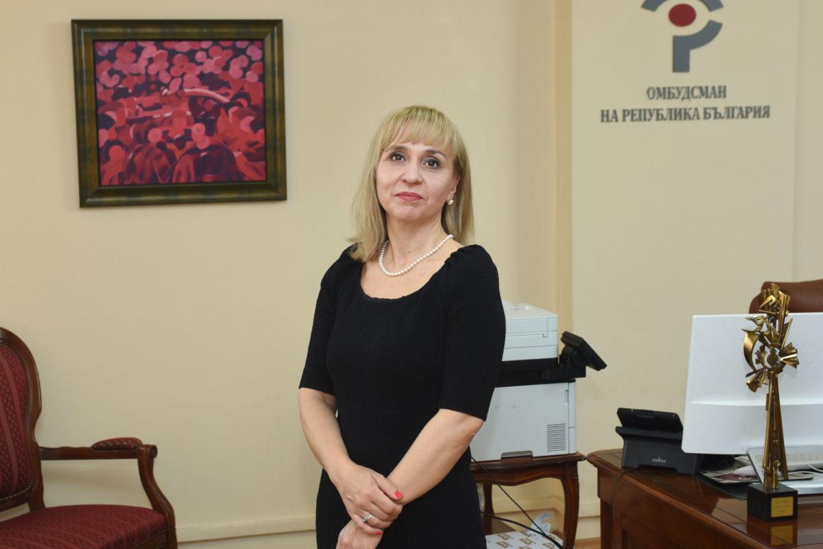 Омбудсманът постави топ-проблемите на гражданите пред депутатите, поиска спешни мерки
