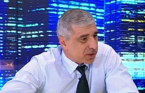 Ивайло Дерменджиев се кандидатира за председател на Висшия адвокатски съвет