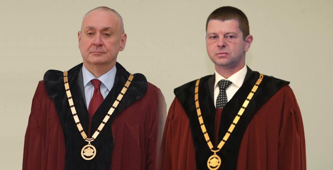 Защо ВСС и инспекторатът не може да се слагат под общ знаменател