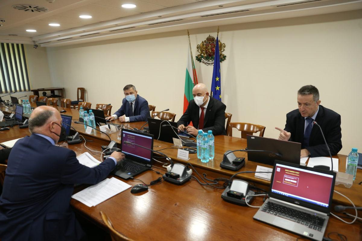 Иван Гешев: Закриването на спецправосъдието е тричане на съдии