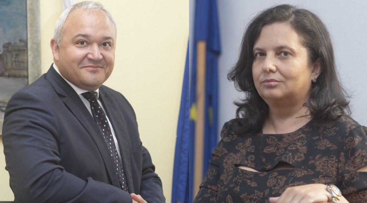 Адвокат и бивш служебен министър в екипа на проф. Янаки Стоилов