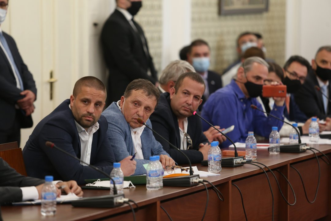 Прокуратурата проверява твърденията на бизнесмените Светослав Илчовски и Иван Ангелов