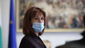 Камелия Нейкова ще е председател на ЦИК.
