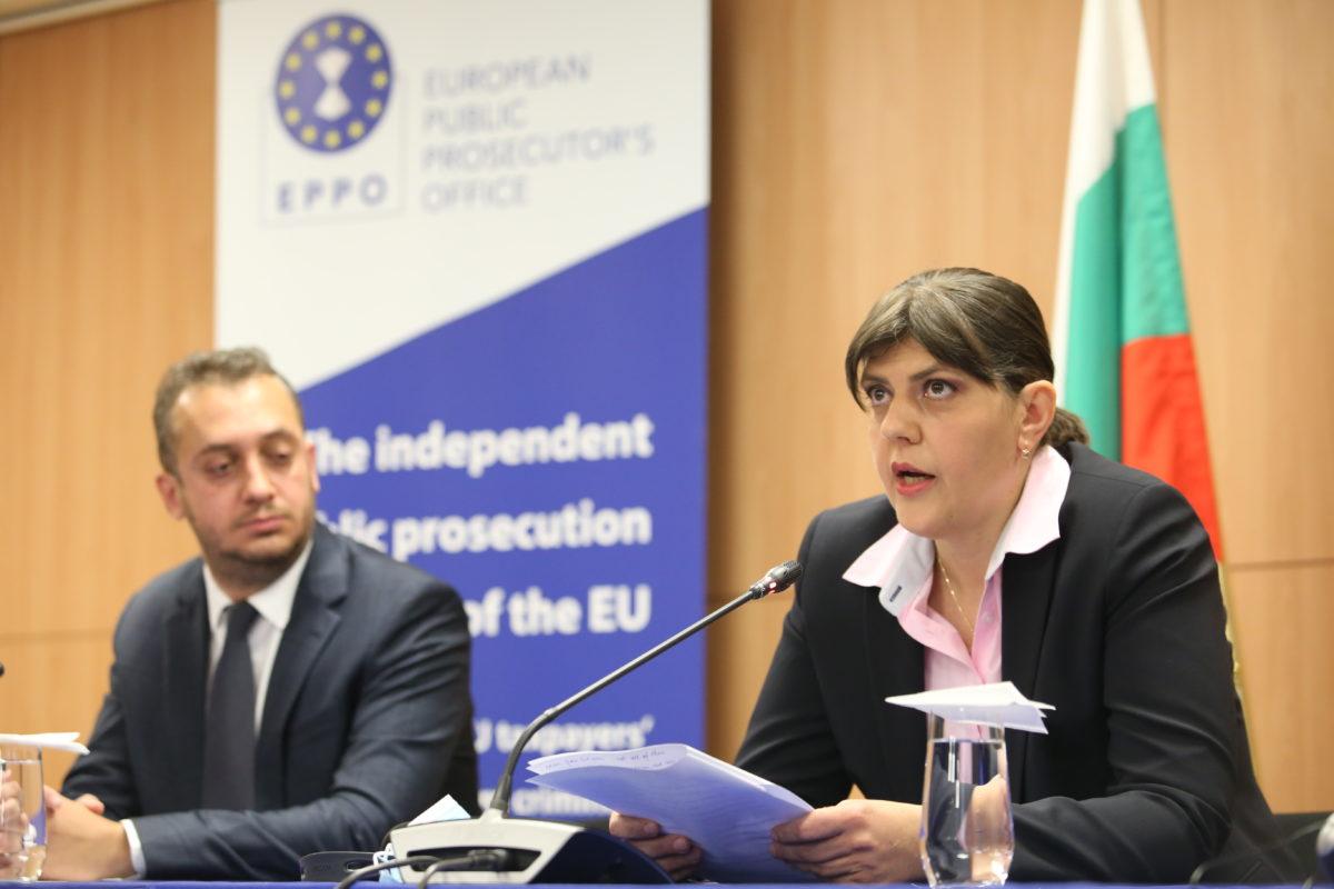 В сряда започва нова процедура за подбор на европейски делегирани прокурори