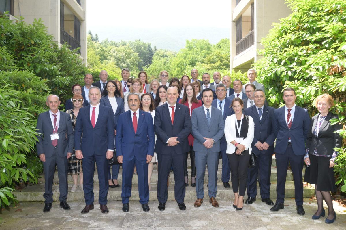 Главните прокурори от Балканите се събраха в София