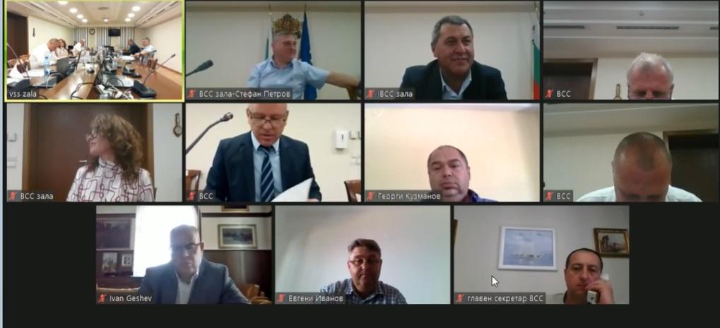 Апелативен спецпрокурор ще ръководи окръжната прокуратура в Сливен