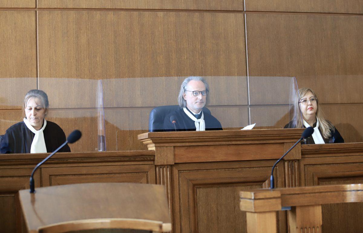 ВКС прекрати делото срещу избора на членове на новия Висш адвокатски съвет