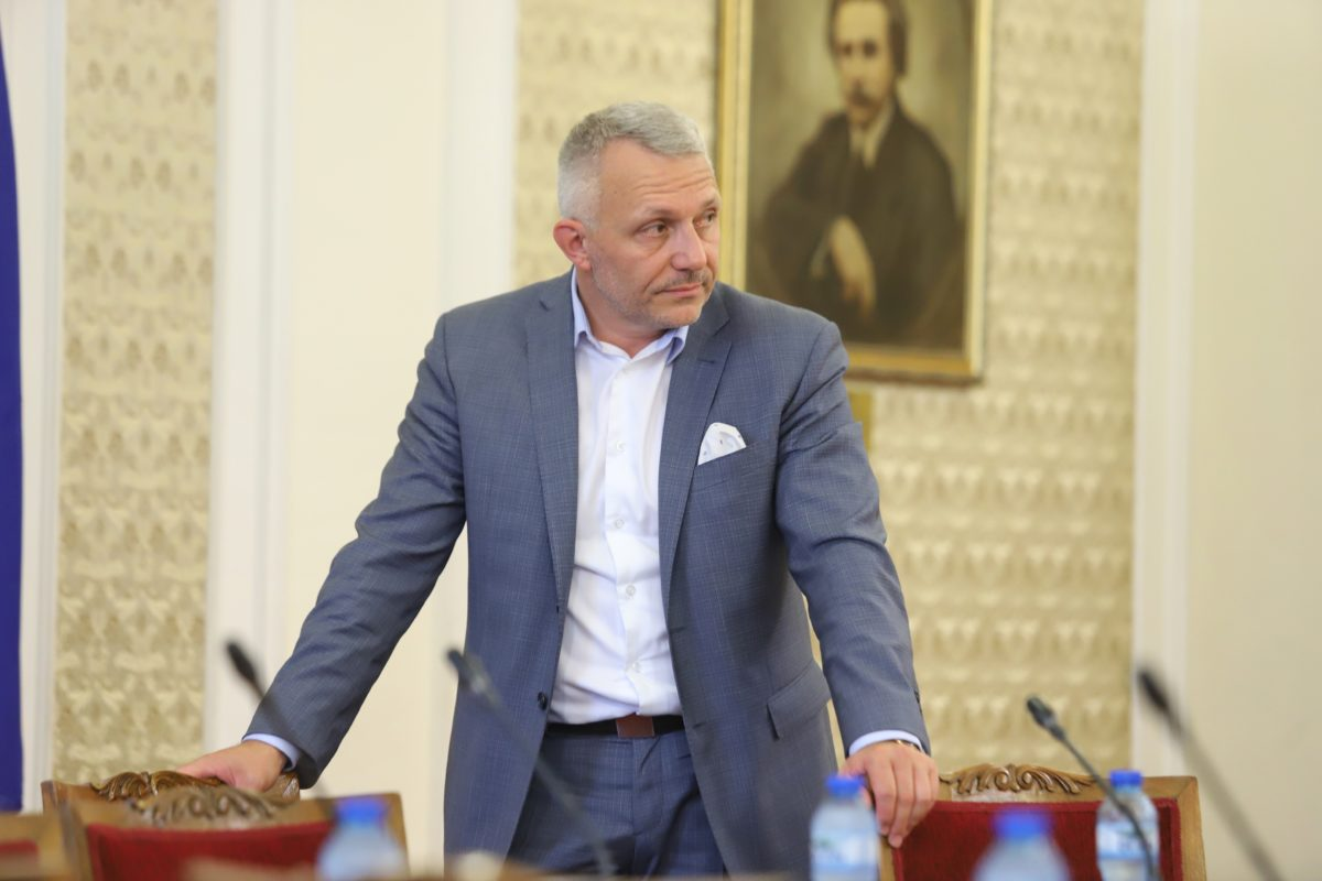 Хаджигенов: Прокурор от СГП е сред подслушваните на протестите