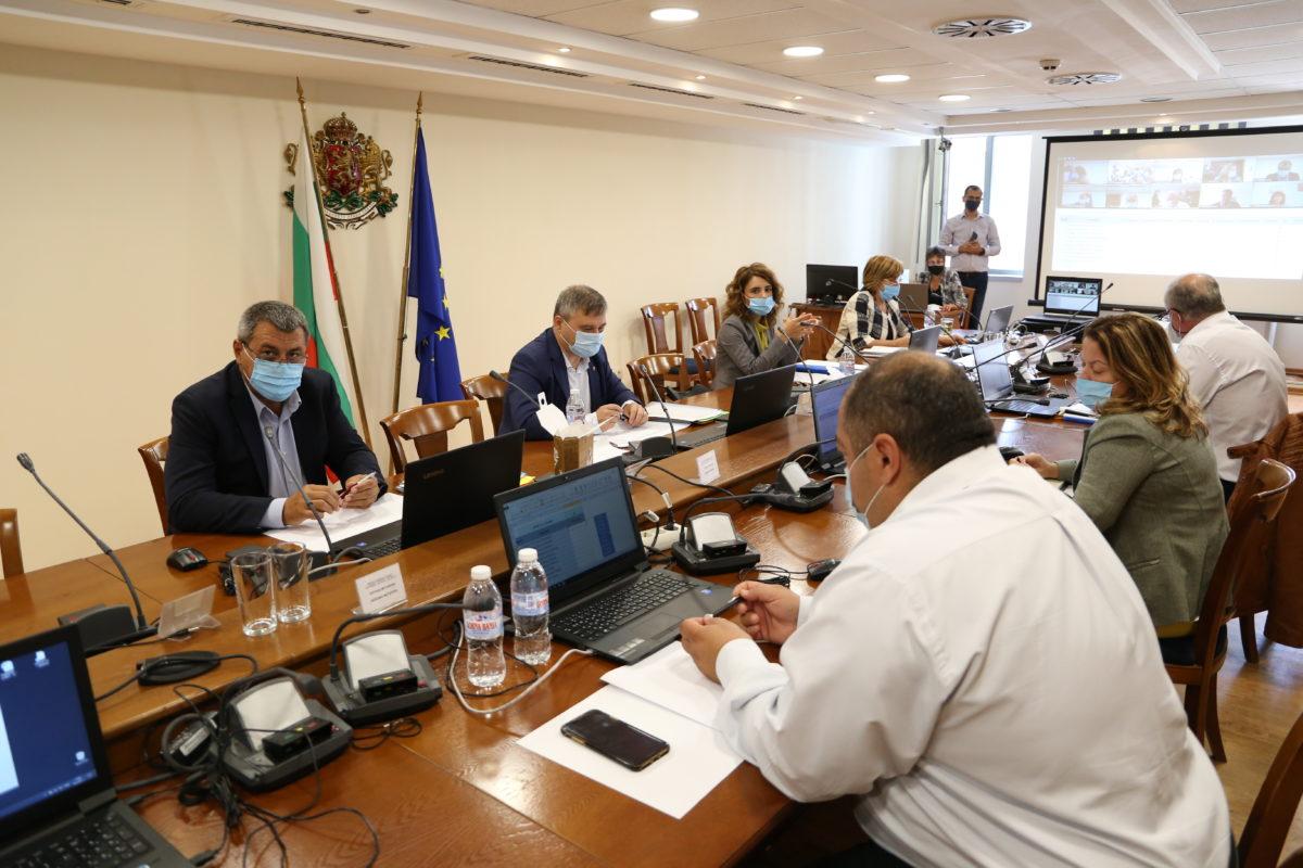Петима обвинители са повишени в апелативните прокуратури в София и Бургас