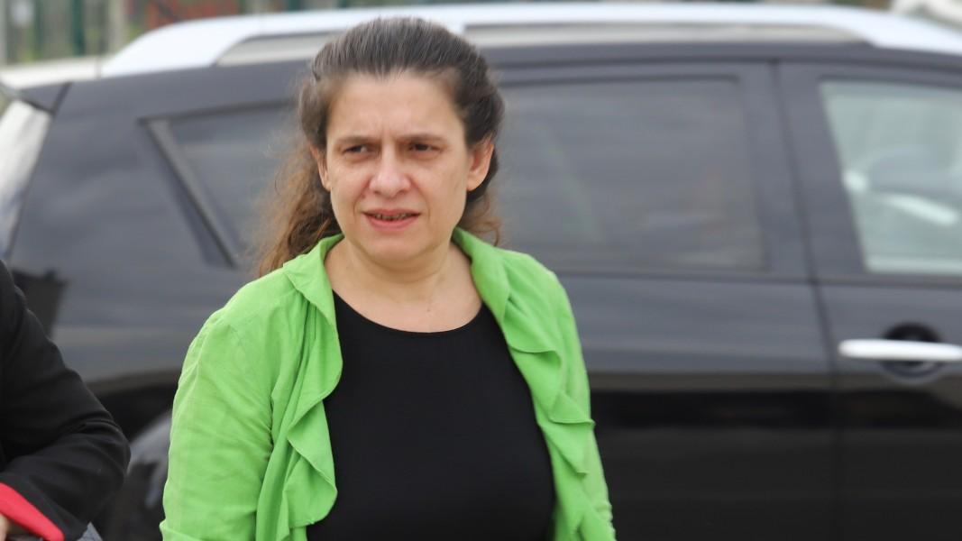 Биляна Петрова излиза на свобода срещу гаранция от 8000 лева