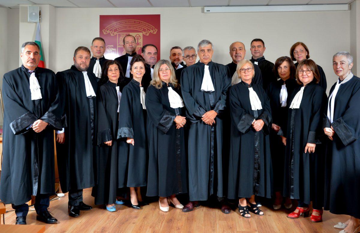Адвокатурата поиска роля при избора на членове на Конституционния съд и ВСС