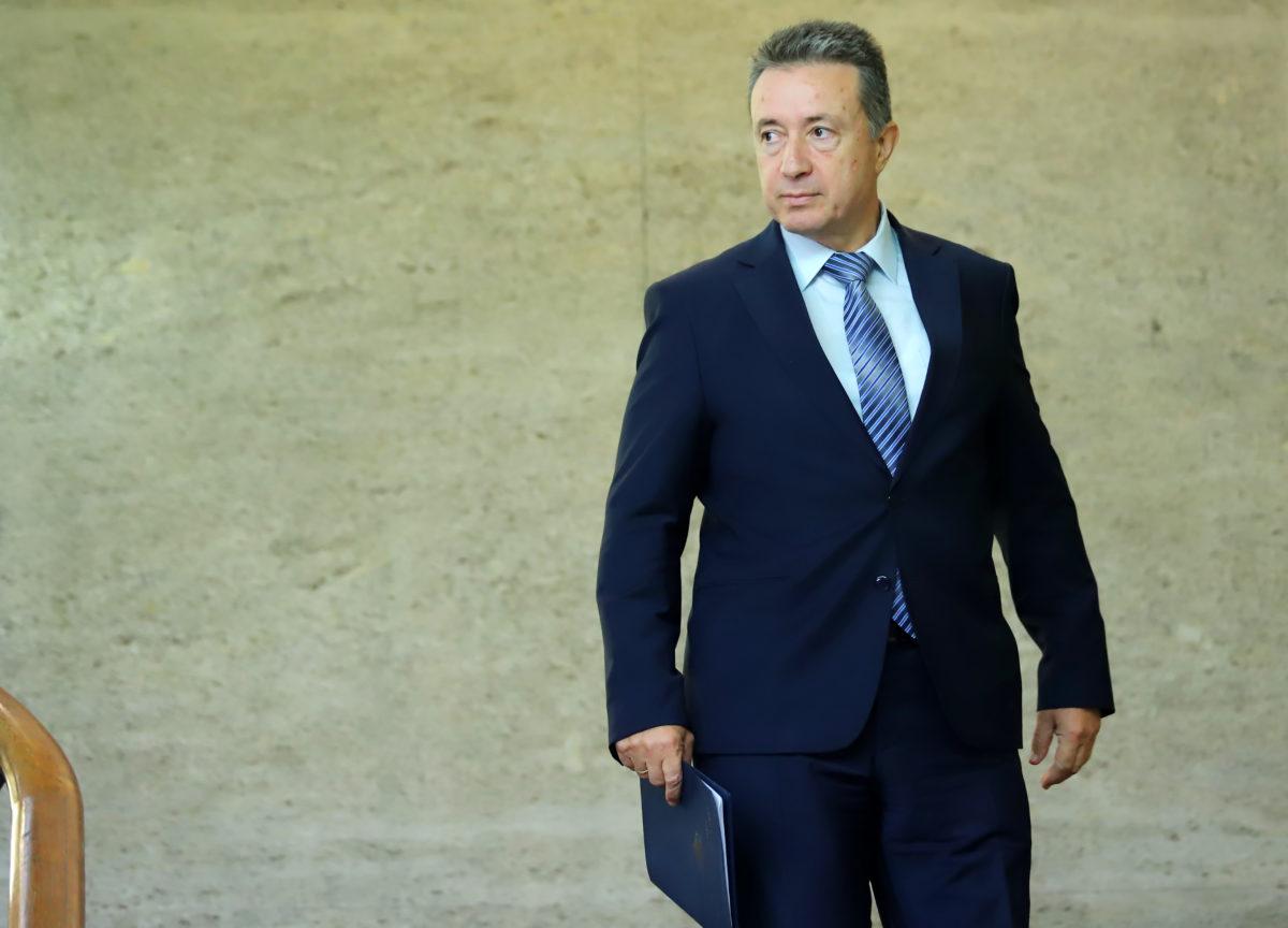 Янаки Стоилов би предложил председател на ВКС, ако е подкрепян от юристите и обществото, но не достига до ВСС