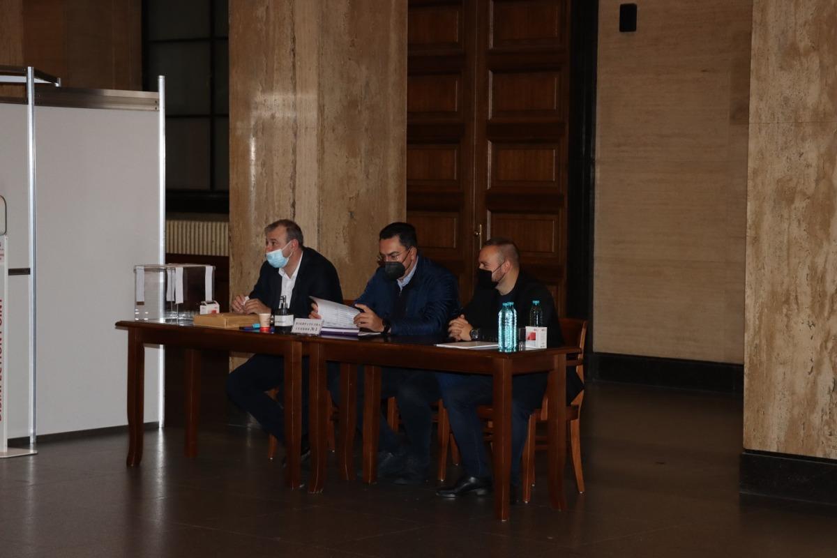 Съдиите с втори опит да изберат членове на ВСС