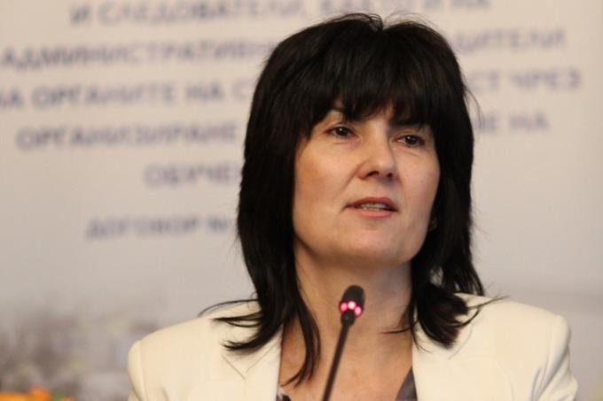 Делото в АССГ за спряната ЕИСС се падна на първия ръководител на проекта