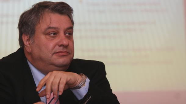 Следователят от НСлС Румен Георгиев се пенсионира