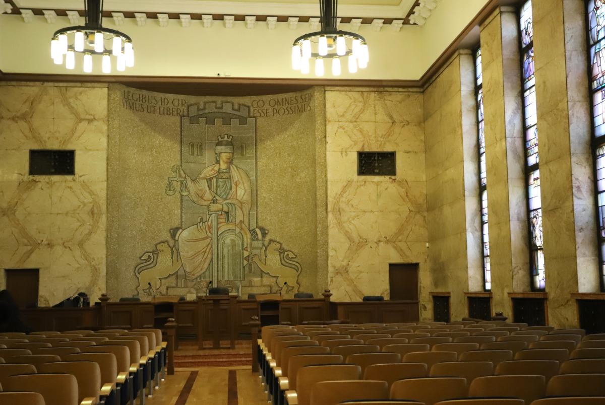 ВКС и ВАС избират конституционен съдия на 4 ноември