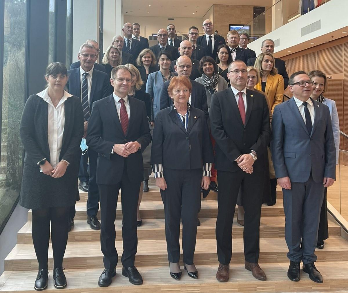 Гешев изрази опасения от закриването на спецправосъдието пред главните прокурори от ЕС